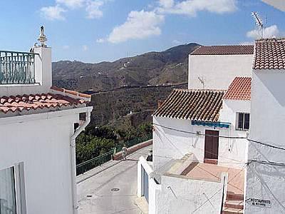 Image 3   2 bedroom townhouse for sale, Competa, Malaga Costa del Sol, Andalucia 129923