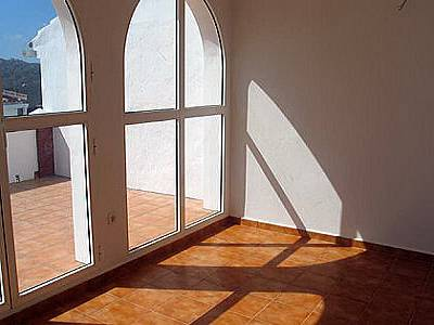 Image 8   2 bedroom townhouse for sale, Competa, Malaga Costa del Sol, Andalucia 129923