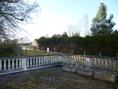 Image 36   10 bedroom French chateau for sale with 4 hectares of land, 50km west of Paris, Eure-et-Loir , Centre 130464