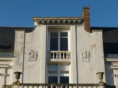 Image 6   10 bedroom French chateau for sale with 4 hectares of land, 50km west of Paris, Eure-et-Loir , Centre 130464