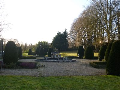 Image 8   10 bedroom French chateau for sale with 4 hectares of land, 50km west of Paris, Eure-et-Loir , Centre 130464