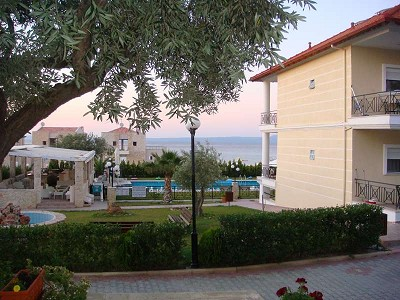 Image 1 | 40 bedroom hotel for sale with 4,000m2 of land, Hanioti, Halkidiki, Central Macedonia 167729