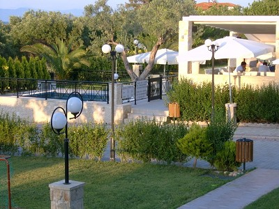 Image 10 | 40 bedroom hotel for sale with 4,000m2 of land, Hanioti, Halkidiki, Central Macedonia 167729