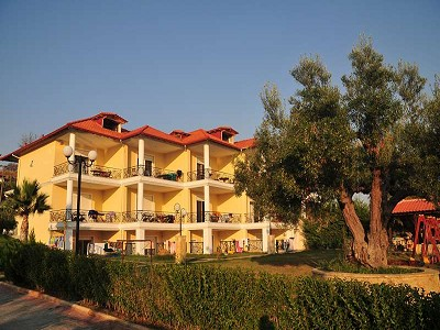 Image 7 | 40 bedroom hotel for sale with 4,000m2 of land, Hanioti, Halkidiki, Central Macedonia 167729