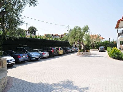 Image 9 | 40 bedroom hotel for sale with 4,000m2 of land, Hanioti, Halkidiki, Central Macedonia 167729