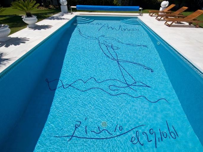 Image 6 | 5 bedroom villa for sale with 0.5 hectares of land, Puerto Banus, Malaga Costa del Sol, Andalucia 171022