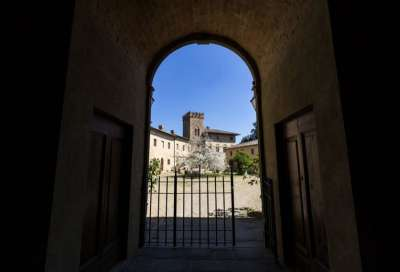 Image 30 | 19 bedroom castle for sale with 940,000m2 land in Chianti, Florence,Italy 177946