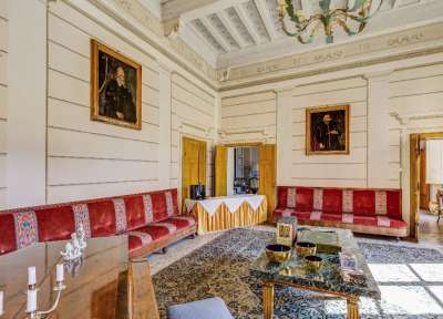 Image 6 | 19 bedroom castle for sale with 940,000m2 land in Chianti, Florence,Italy 177946