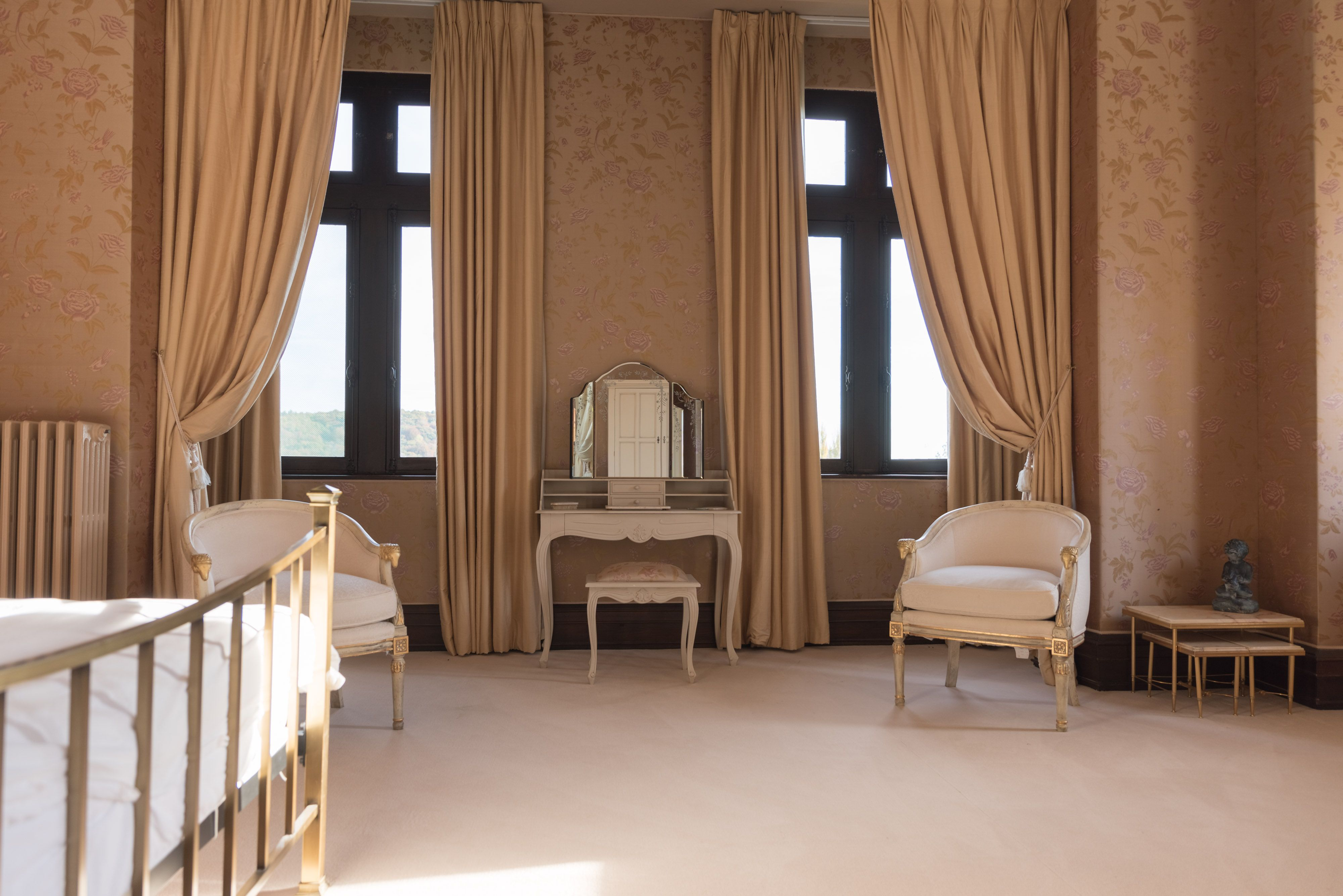 Image 20   18 bedroom French Chateau for sale, 1 hour drive West of Paris 179629