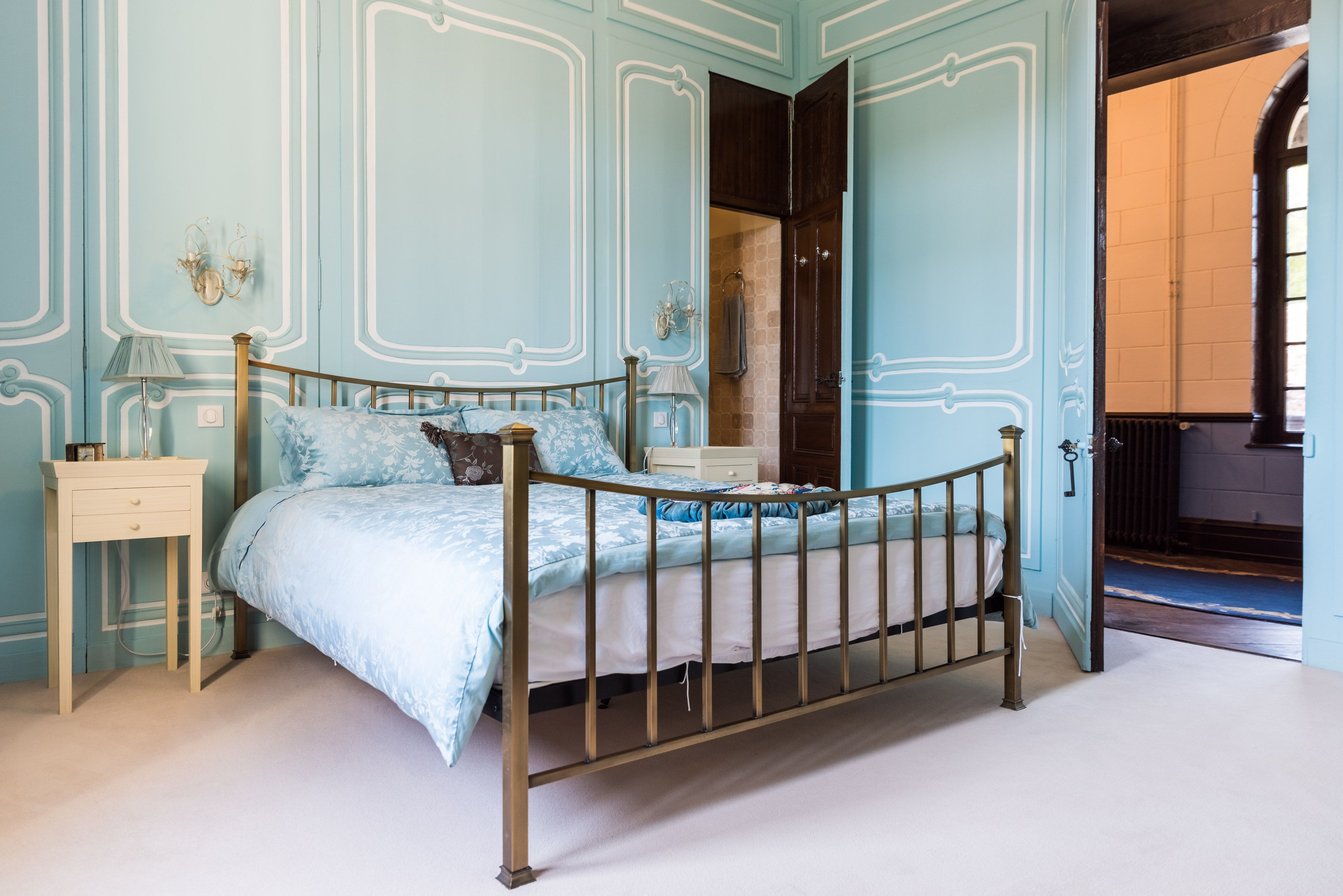 Image 23   18 bedroom French Chateau for sale, 1 hour drive West of Paris 179629