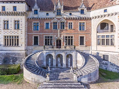 Image 36   18 bedroom French Chateau for sale, 1 hour drive West of Paris 179629