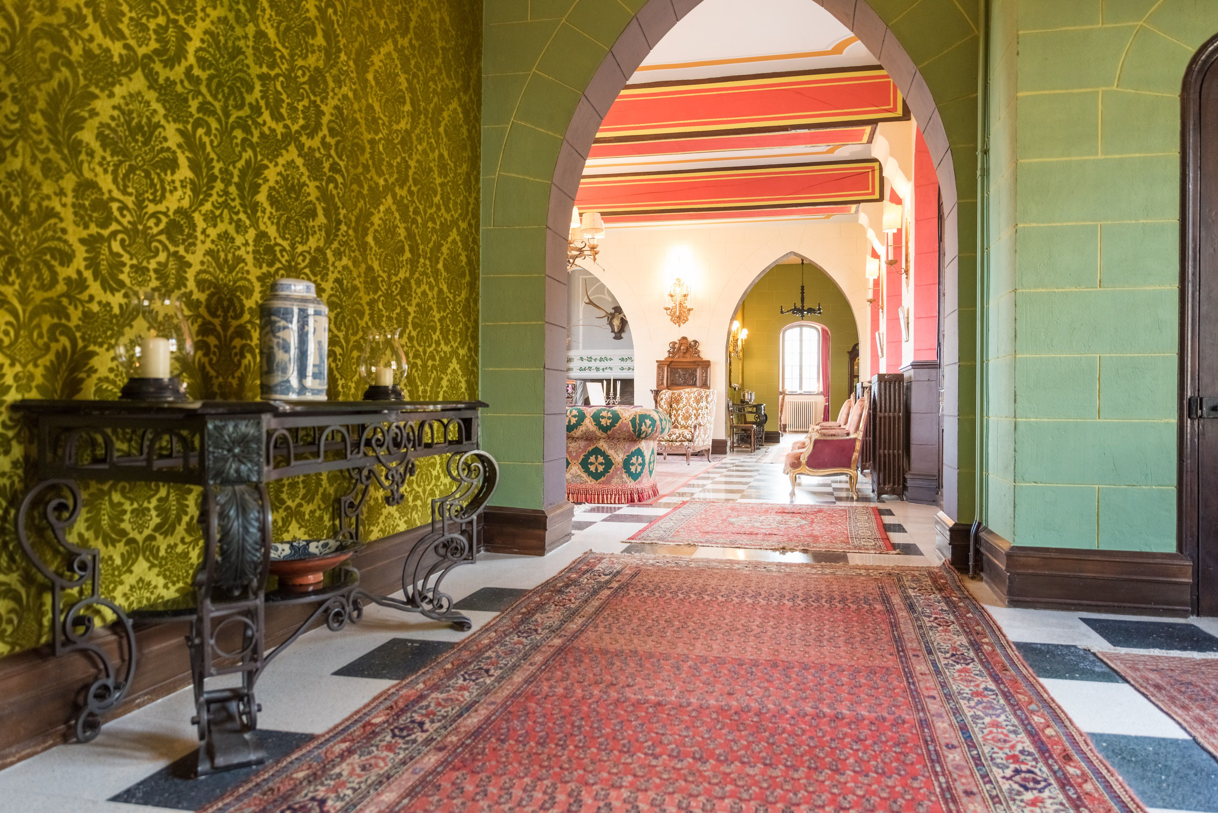 Image 6   18 bedroom French Chateau for sale, 1 hour drive West of Paris 179629