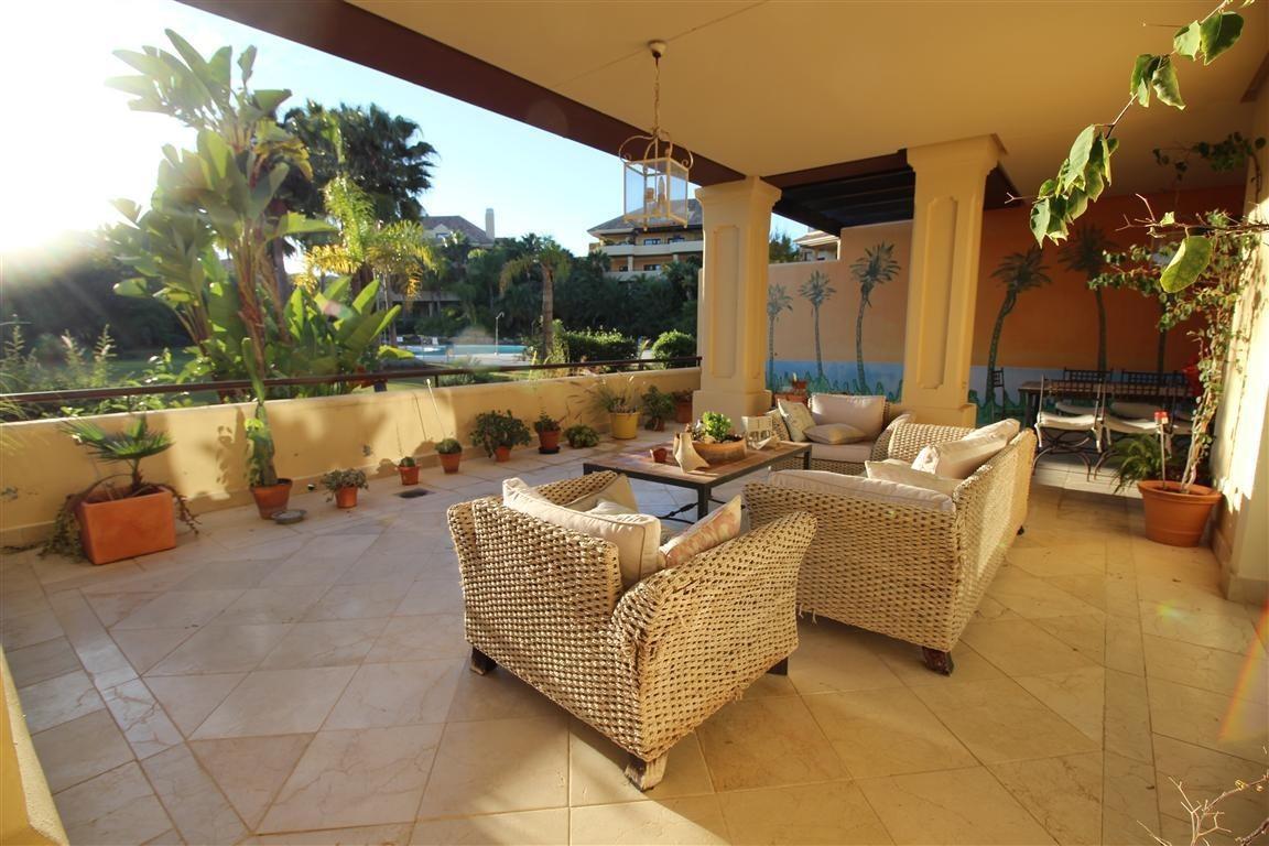 Image 3 | 3 bedroom apartment for sale, Sotogrande Alto, Sotogrande, Cadiz, Andalucia 182521