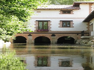 Image 2 | 9 bedroom mill for sale with 1 hectares of land, Camino De Santiago, Leon, Castile and Leon 183796