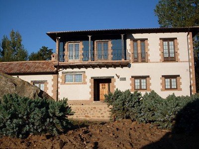 Image 4 | 9 bedroom mill for sale with 1 hectares of land, Camino De Santiago, Leon, Castile and Leon 183796
