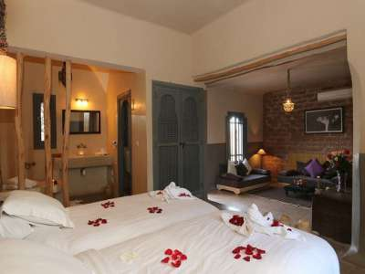 Image 11 | Delightful 14 bedroom Boutique Hotel in Marrakech 184811