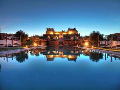 Image 2 | Delightful 14 bedroom Boutique Hotel in Marrakech 184811