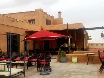 Image 24 | Delightful 14 bedroom Boutique Hotel in Marrakech 184811