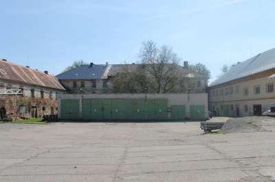 Image 12 | Seventeenth Century Castle for Sale  near Prague,  Czech Republic 184961