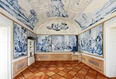 Image 2 | Seventeenth Century Castle for Sale  near Prague,  Czech Republic 184961