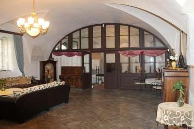 Image 4 | Seventeenth Century Castle for Sale  near Prague,  Czech Republic 184961