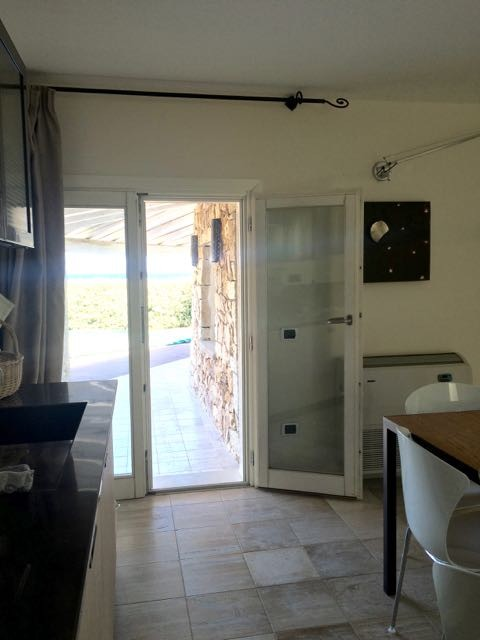 Image 10   4 bedroom house for sale with 1,000m2 of land, Villas Resort, Santa Giusta di Castiadas, Cagliari, Sardinia 185702