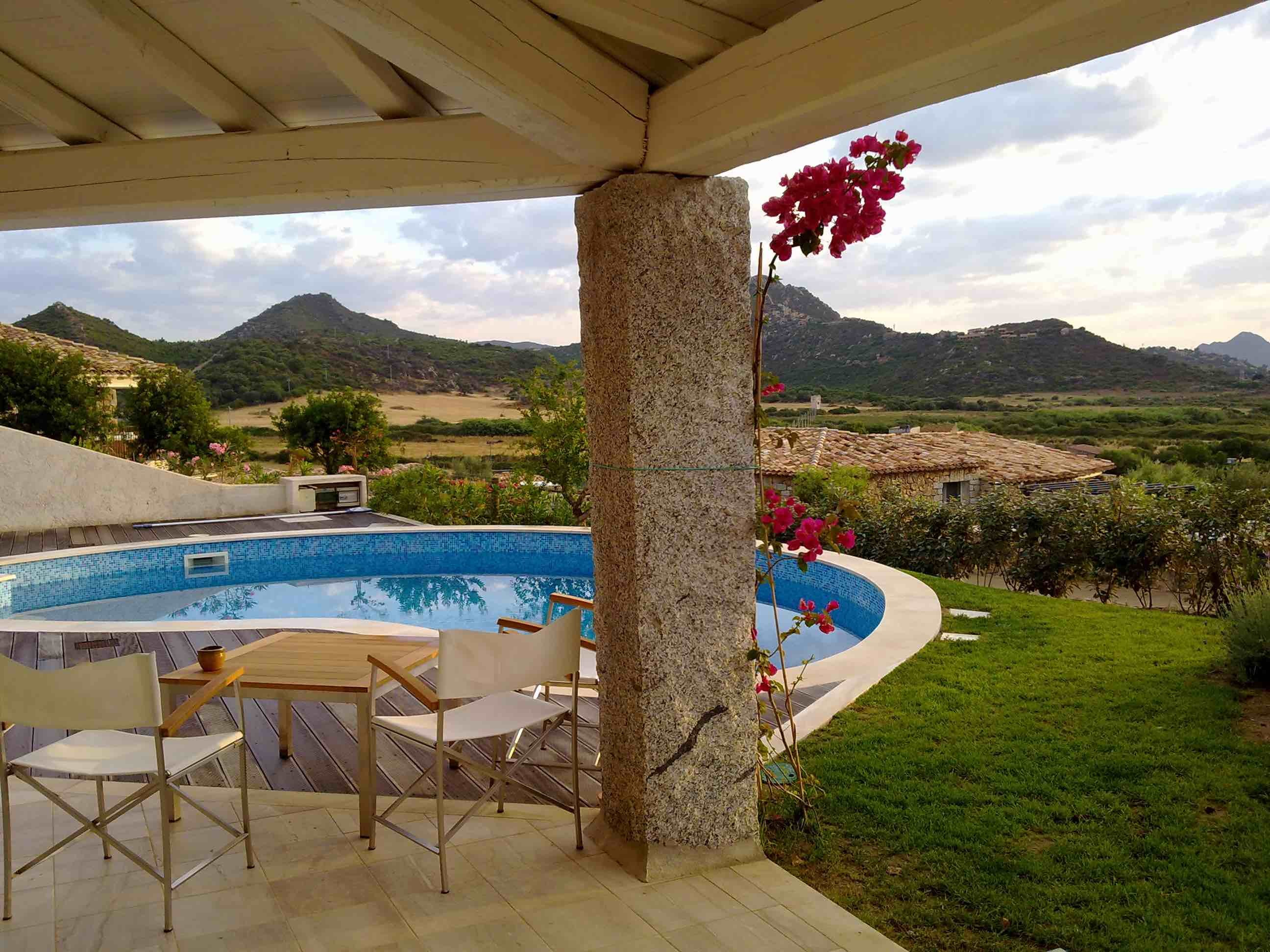 Image 27   4 bedroom house for sale with 1,000m2 of land, Villas Resort, Santa Giusta di Castiadas, Cagliari, Sardinia 185702