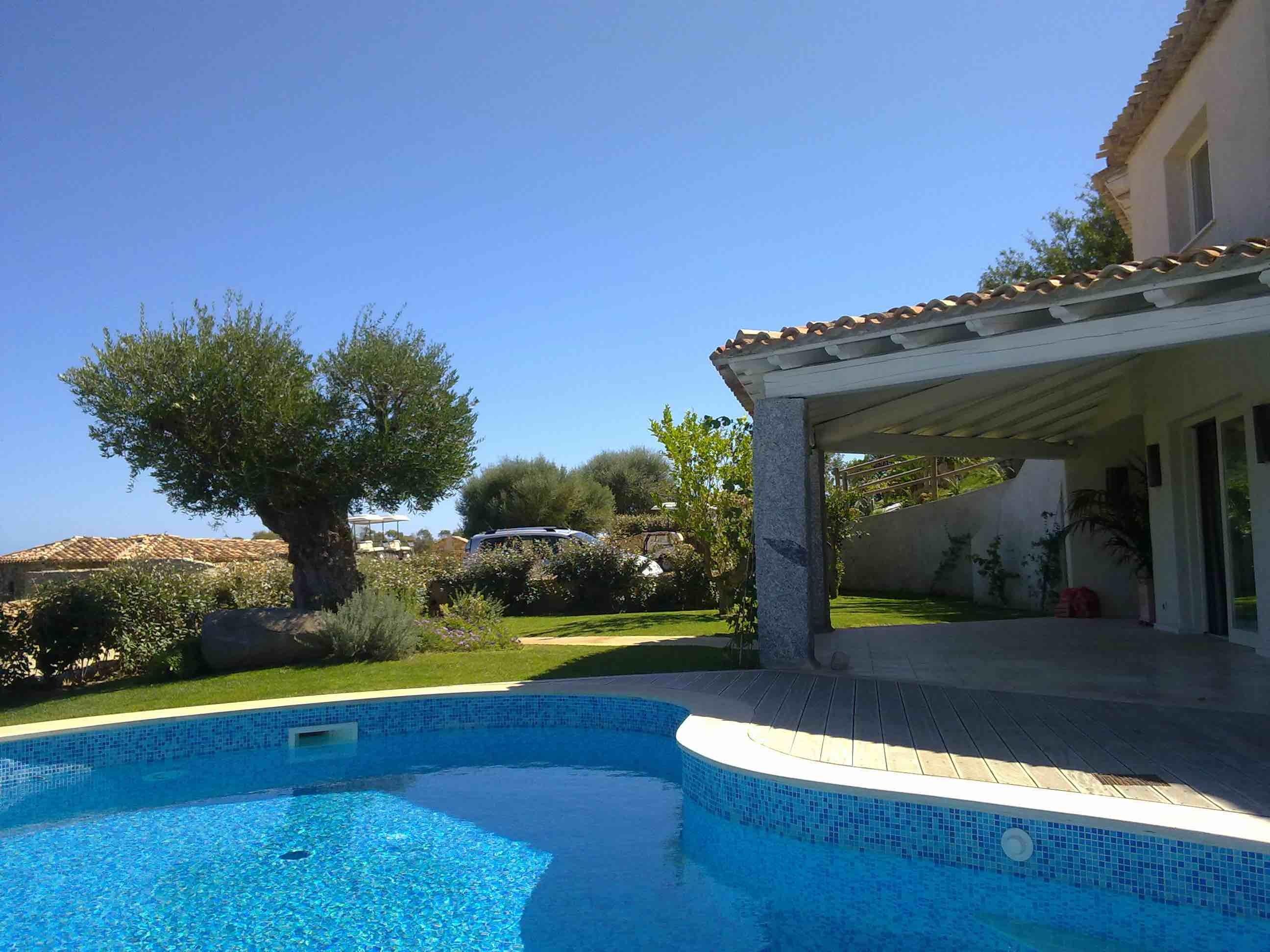 Image 4   4 bedroom house for sale with 1,000m2 of land, Villas Resort, Santa Giusta di Castiadas, Cagliari, Sardinia 185702