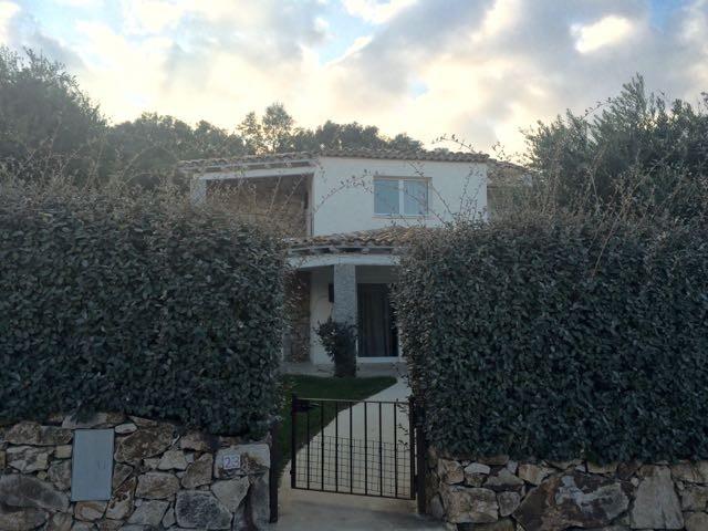 Image 5   4 bedroom house for sale with 1,000m2 of land, Villas Resort, Santa Giusta di Castiadas, Cagliari, Sardinia 185702