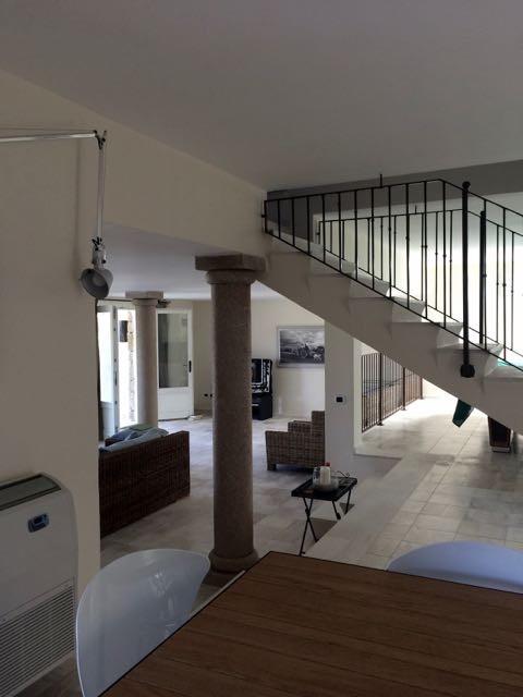 Image 6   4 bedroom house for sale with 1,000m2 of land, Villas Resort, Santa Giusta di Castiadas, Cagliari, Sardinia 185702