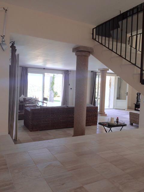 Image 7   4 bedroom house for sale with 1,000m2 of land, Villas Resort, Santa Giusta di Castiadas, Cagliari, Sardinia 185702