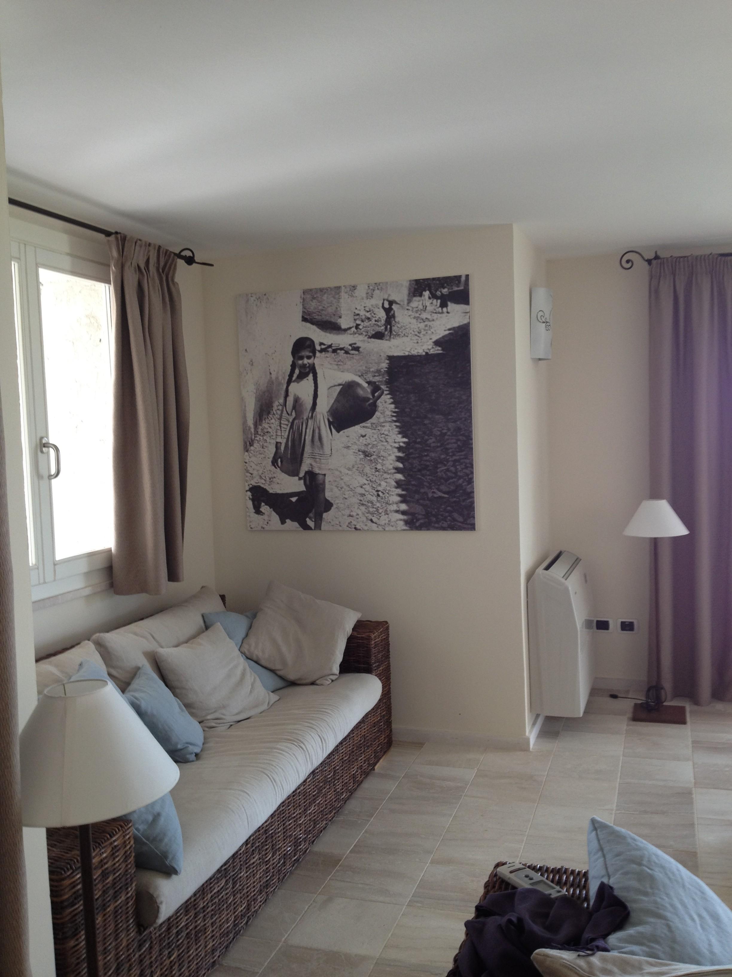 Image 8   4 bedroom house for sale with 1,000m2 of land, Villas Resort, Santa Giusta di Castiadas, Cagliari, Sardinia 185702