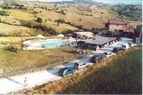 Image 10 | 10 bedroom hotel for sale with 11 hectares of land, Tolentino, Macerata, Marche 186180