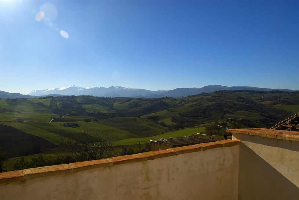 Image 11 | 10 bedroom hotel for sale with 11 hectares of land, Tolentino, Macerata, Marche 186180