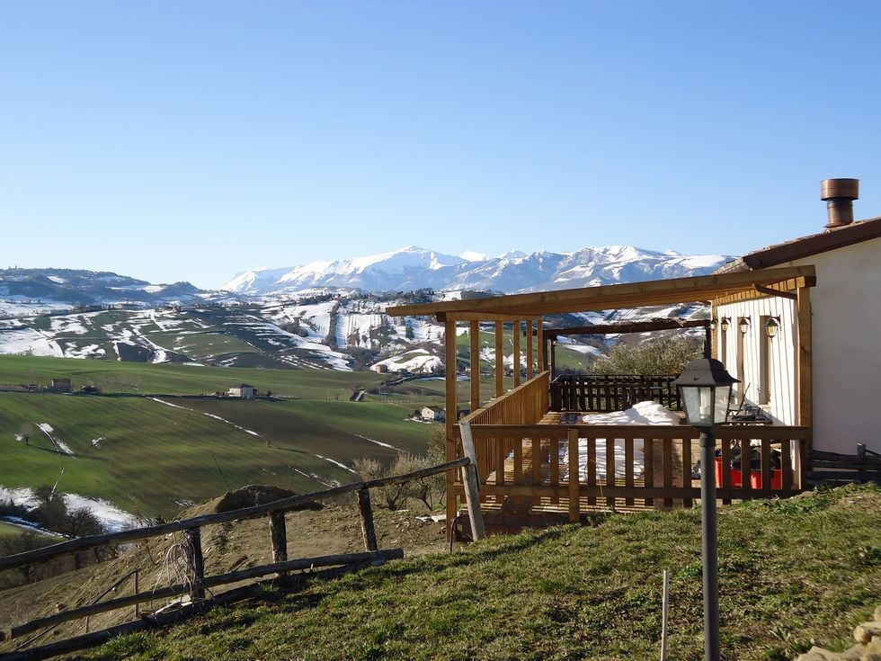 Image 12 | 10 bedroom hotel for sale with 11 hectares of land, Tolentino, Macerata, Marche 186180