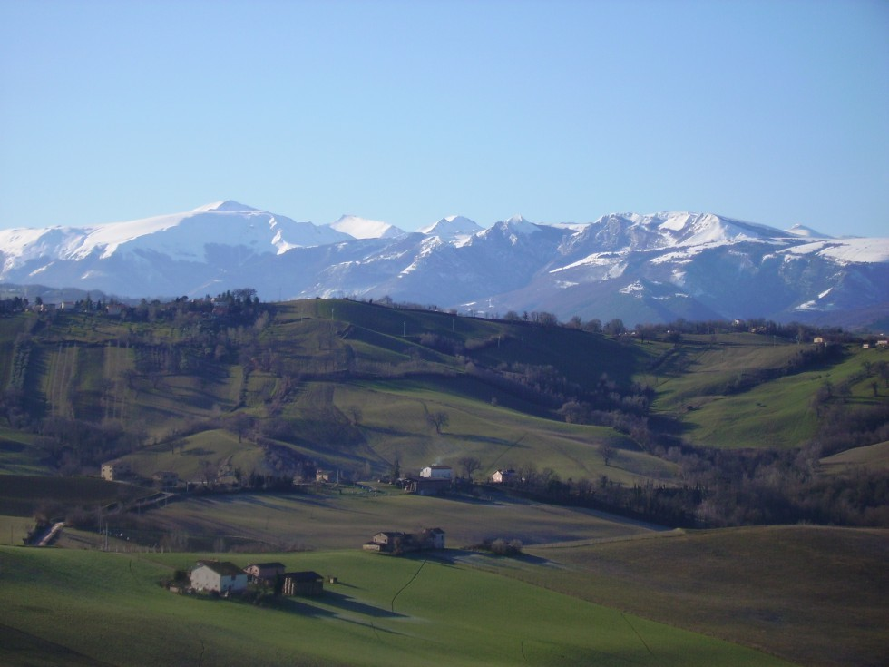 Image 7 | 10 bedroom hotel for sale with 11 hectares of land, Tolentino, Macerata, Marche 186180