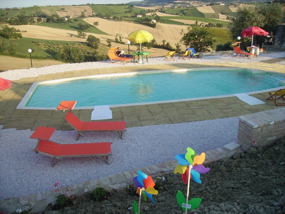 Image 9 | 10 bedroom hotel for sale with 11 hectares of land, Tolentino, Macerata, Marche 186180