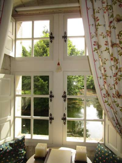 Image 16   Charming Loire Chateau for Sale with 10 bedrooms near Tour 187257