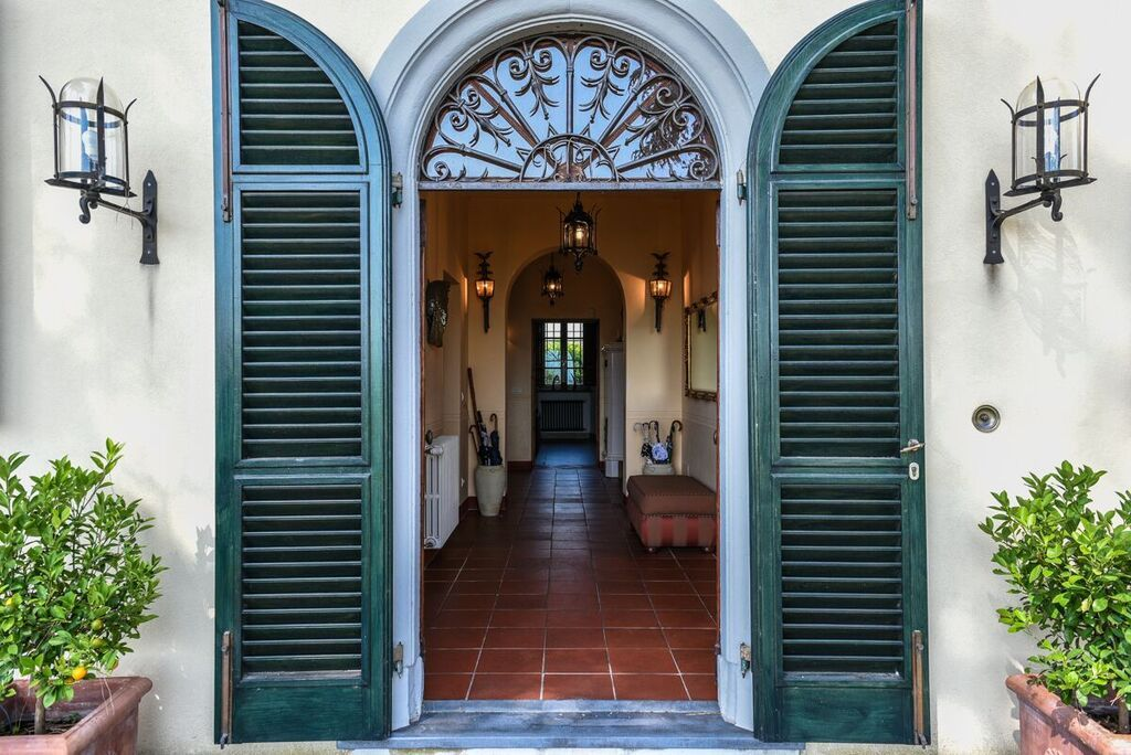 Image 31 | 6 bedroom villa for sale with 1.4 hectares of land, Montecarlo, Lucca, Tuscany 188274