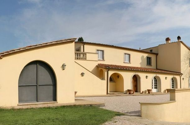 Image 6 | 10 bedroom villa for sale with 2 hectares of land, Cecina, Livorno, Tuscany 188462