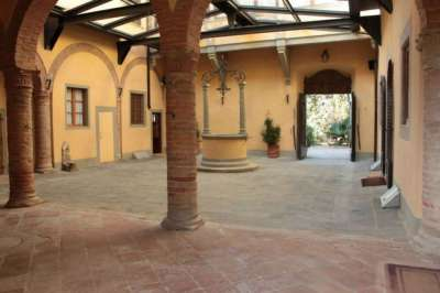 Image 2 | 10 bedroom castle for sale with 62 hectares of land, Sesto Fiorentino, Florence, Chianti Wine Region 189418