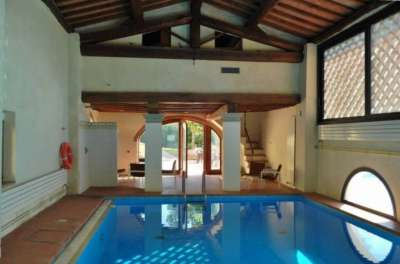 Image 3 | 10 bedroom castle for sale with 62 hectares of land, Sesto Fiorentino, Florence, Chianti Wine Region 189418