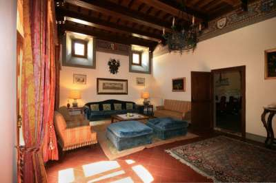 Image 4 | 10 bedroom castle for sale with 62 hectares of land, Sesto Fiorentino, Florence, Chianti Wine Region 189418