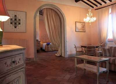 Image 6 | 10 bedroom castle for sale with 62 hectares of land, Sesto Fiorentino, Florence, Chianti Wine Region 189418