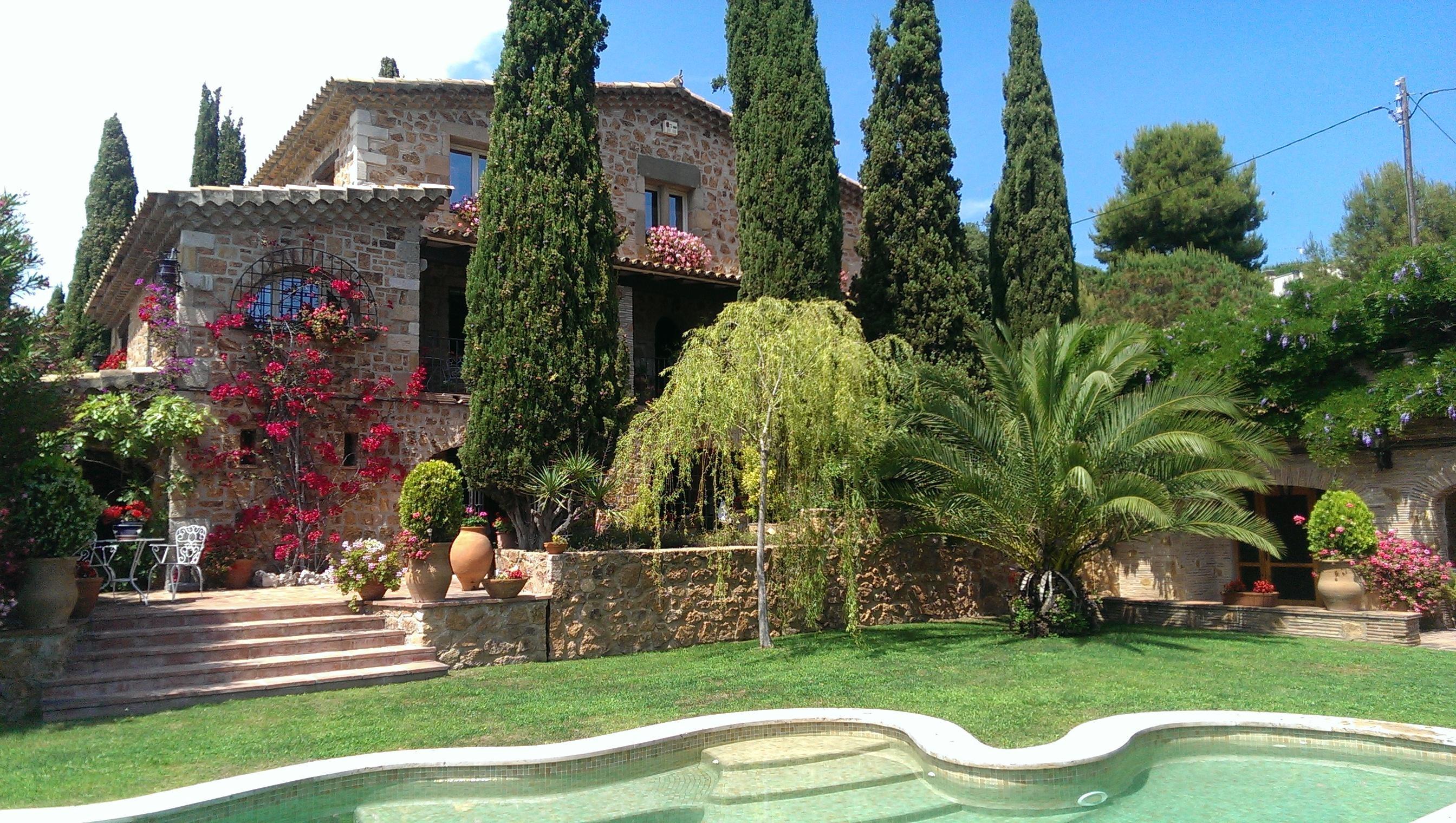 Image 2 | 5 bedroom villa for sale with 1,972m2 of land, Platja d'Aro, Girona Costa Brava, Catalonia 191870