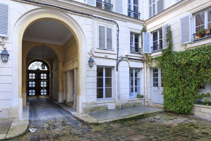 Image 1 | 3 bedroom apartment for sale, Luxembourg, Paris 6eme, Paris-Ile-de-France 193340