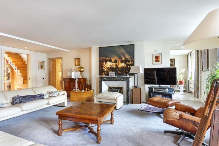 Image 2 | 3 bedroom apartment for sale, Luxembourg, Paris 6eme, Paris-Ile-de-France 193340