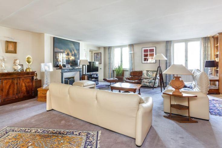 Image 3 | 3 bedroom apartment for sale, Luxembourg, Paris 6eme, Paris-Ile-de-France 193340