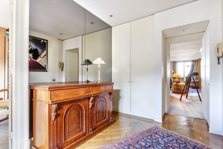 Image 6 | 3 bedroom apartment for sale, Luxembourg, Paris 6eme, Paris-Ile-de-France 193340
