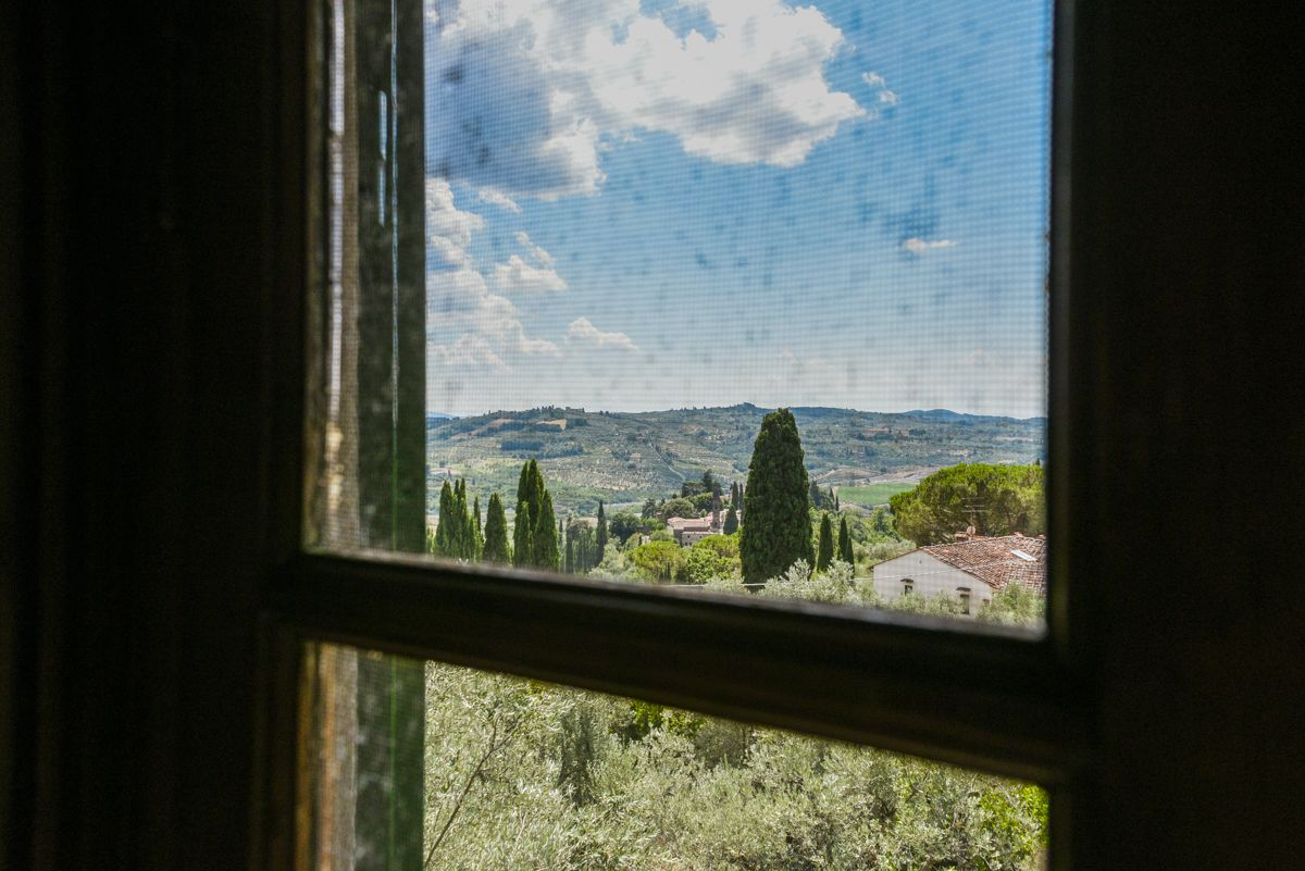 Image 15   7 bedroom villa for sale with 1 hectares of land, Florence, Chianti Wine Region 193677
